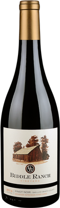 2014 Spanish Springs Pinot Noir